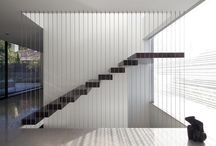 weSTAIRSit / Compilation of stairs designs that we fall in love!by PLAN Associated Architects - www.plan.pt