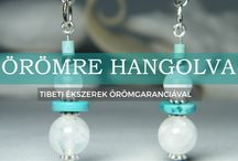 Arckeretek / Tibeti fülbevalók, ragyogó belső világod külső emlékeztetői: http://www.tibetan-shop-tharjay-norbu-zangpo.hu/ekszer_60/fulbevalo_141