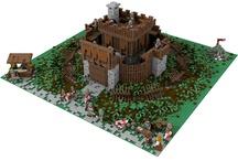 Lego: lang geleden