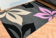 Power of Flower / Im Frühling soll auch das Wohnzimmer blühen.