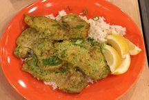 Food Chicken