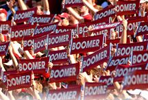 Sooners / by LaDawna Lowers