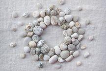 Piedras, cristales y minerales / Minerales, piedras