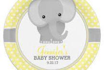 Baby shower JJ