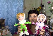 Кукла-видео
