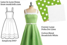 Cute Dresses and Skirts / Dresses for my girlies...and for mamma / by Katy Hood Staley