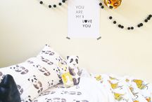Minou Kids Decor / by Minou Kids