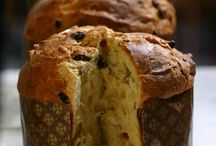 pan dulce casero