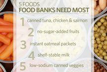 Vineyard Food Bank