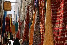 Morocco / public / by Red Persimmon Imports - Katrina Ulrich