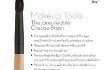 Essential Makeup Tools