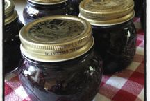 Jams preserves