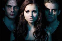 The Vampire Diaries || #tvd