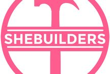 SHEBUILDERS / Shebuilders is a group board for members of the Shebuilders Tribe on Facebook. Come join us, we would love to have you! We pin great woodworking, DIY, home reno projects, home décor, and related tutorials. To be added as a contributor please send a direct message.