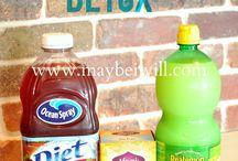 detox &diet