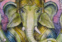 Люблю слонов