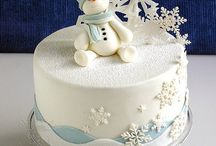 Téli torták