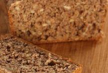 Vollkornbrot / Brot