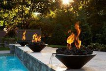 house-pool-garden❤