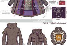 Giysi detayları
