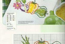 ortaggi frutta e verdura