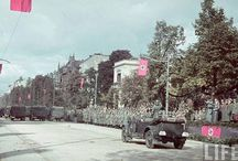 Warsaw after first September 1939