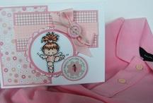 Cards I love / by Vicki Hawkins