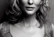 Atriz / Cate Blanchett