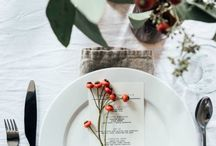 Tablescapes for Home