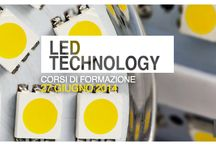 Ledlab | Training / The prestigious Ledlab School of Light: training courses for a continuous and qualified professional development of Lighting Designers