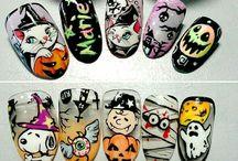 Ногти на каждый праздник