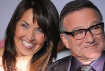 Robin Williams / The remember of Robin Williams