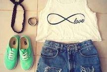 **Summer fashion/style**