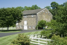 Barns & Stables