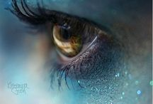 Eyes ~ Windows to the Soul