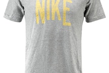 Nike Vintage Running Apparel