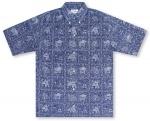 "Reyn Spooner / Reyn Spooner Hawaiian shirts from the originators of Aloha Friday. The Hawaiian shirt born on the shores of Waikiki in 1956, Reyn Spooner symbolizes the warmth and spirit of the word ""Aloha""."