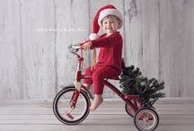 Karácsonyi fotózás ötletek