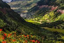 Fotos Berge