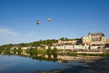Travel ~ Loire Valley France
