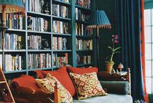 INTERIER LIVING ROOM