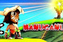 Manuganu : GamePlay Android Game