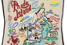 The Ocean State - RI...... Providence, Newport & More / by Sandra Ferguson Raymond