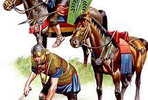 esercito imperiale romano