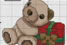 thun cross stitch