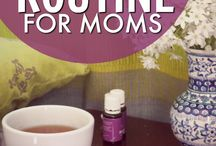Happy Mommy / morning routine, stay at home mom routines, mom schedules,