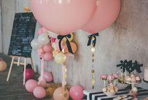 Детские дни рождения - подборка