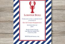Lobster Boil / by Jessica Saxton Optimal Living