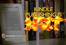 Kindle Publishing Is HOT..