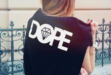 SHT dope